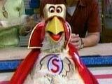 Super Chicken (Sesame Street)