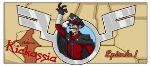 Kickassia Part1