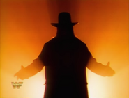 Revived Undertaker