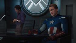 Marvel Cinematic Universe - Captain America 40