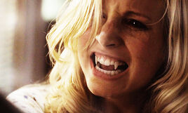 The Vampire Diaries - Caroline Forbes 5 - Candice Accola