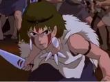 San (Princess Mononoke)