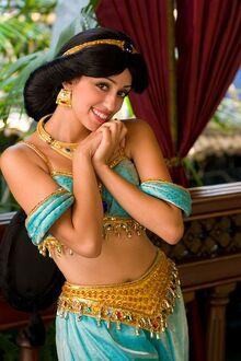 Jasmine Disneyparks