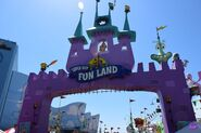 Super-Silly-Funland