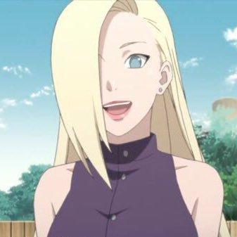 Ino Yamanaka Fictional Characters Wiki Fandom Powered