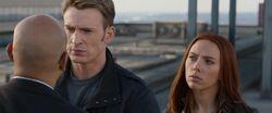 Marvel Cinematic Universe - Captain America 113