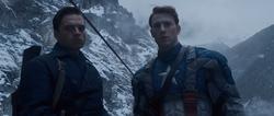 Marvel Cinematic Universe - Captain America 20