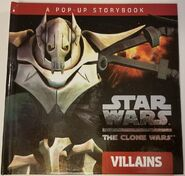 Villains - A Pop-up Storybook 1
