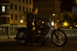 Marvel Cinematic Universe - Captain America 78