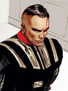 Darth Vader (New Galactic Empire)