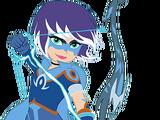 Zarya Moonwolf