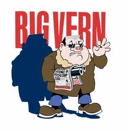 Big Vern