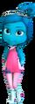 Ellie (Tellur Aliens)