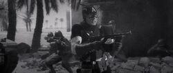 Marvel Cinematic Universe - Captain America 90
