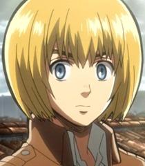 Armin-arlert