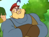 Little John (Tom and Jerry)