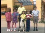 Kidsongs dogs 5