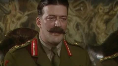 Blackadder Is Court-Martialed Blackadder BBC