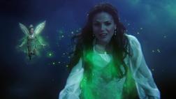 Once Upon A Time - Regina Mills 130 - Lana Parrilla
