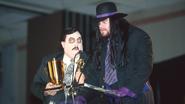 1996 Undertaker