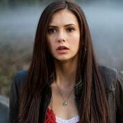 The Vampire Diaries - Elena Gilbert 9 - Nina Dobrev