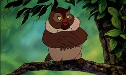 Big-Mama-(Fox and the Hound)