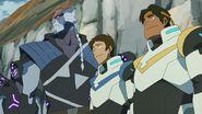 Lance, Kolivan and Hunk (S03E01)