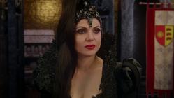 Once Upon A Time - Regina Mills 107 - Lana Parrilla