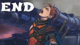 Metal Max Xeno Walkthrough Gameplay Part 10 - Ending & Final Boss - No Commentary (PS4 PRO)