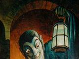 Dracula (Haunted Mansion)