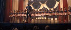 Marvel Cinematic Universe - Captain America 97