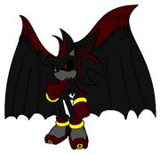 Destroyah the Dark Demon
