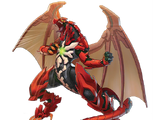 Drago (Bakugan Battle Planet)
