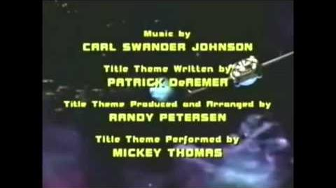 Mighty Ducks End Credits