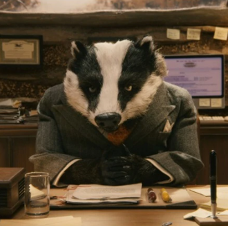 Clive Badger