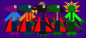 The Phantibians