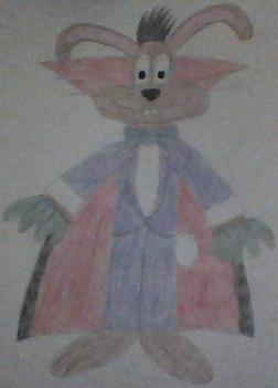 Count Buckula