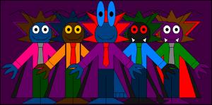 The Vambugs