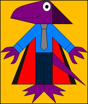 Allan Raptor