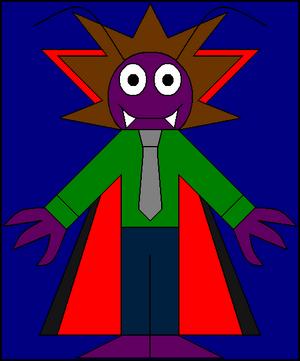 Billy Spider