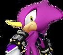 Sonic Event Round 1 Match 5