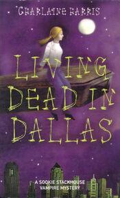 Covers-Living Dead in Dallas-002