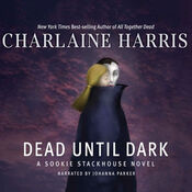 Covers-Dead Until Dark-audiobook-001