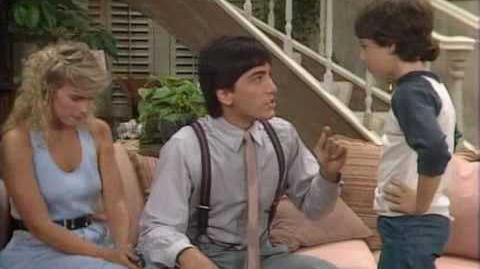 Charles in Charge - Pilot (2 of 3)