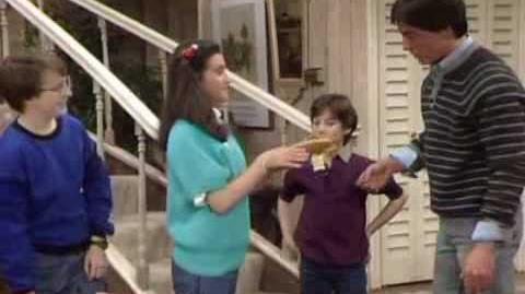 Charles in Charge - Charles' Spring Break (3 of 3)