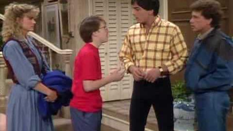 Charles in Charge - Charles' Spring Break (1 of 3)