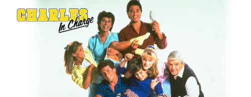 Charles in charge banner
