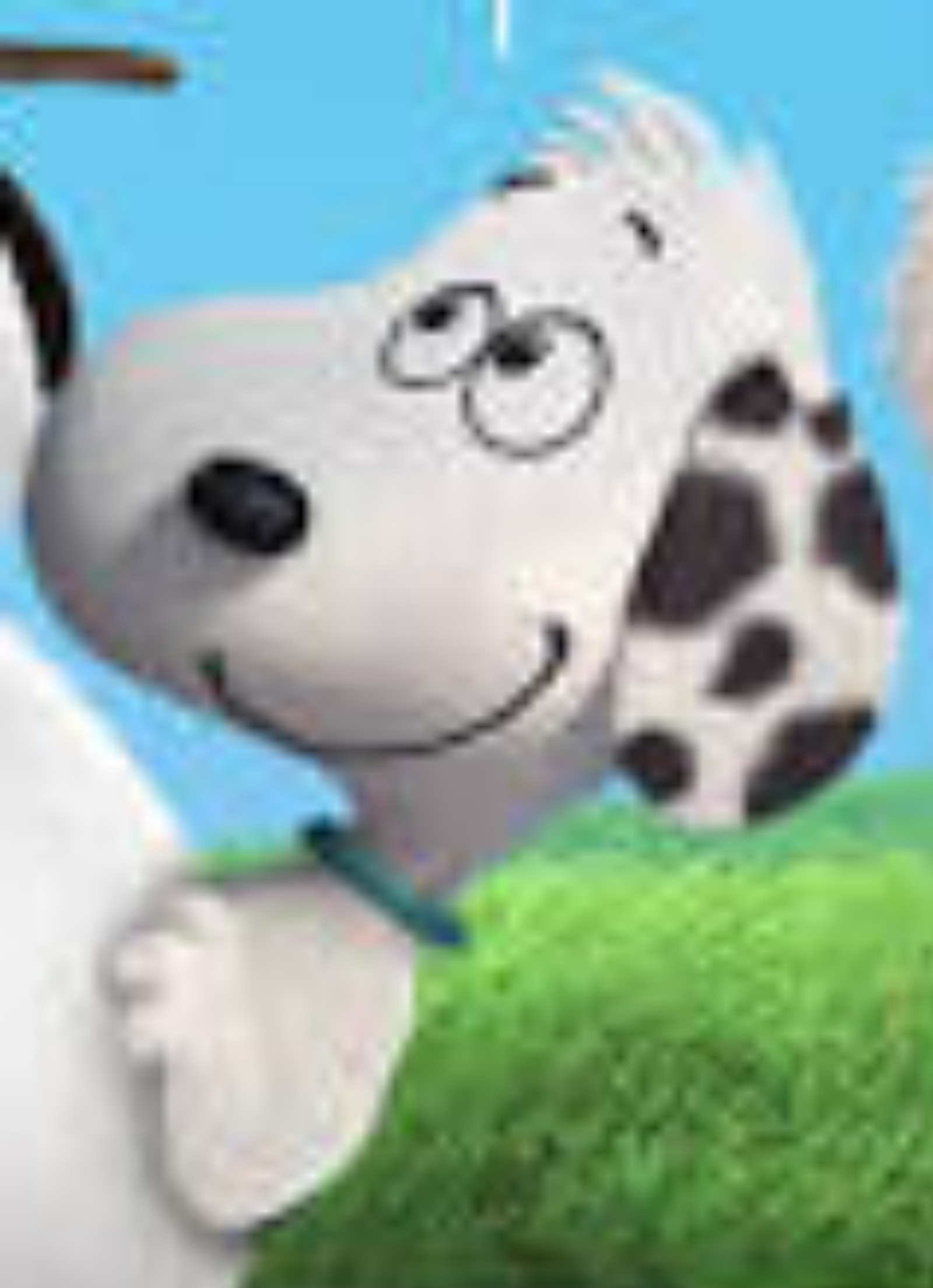 Marbles Charlie Brown And Snoopy The Peanuts Movie Wikia