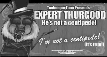 EXPERT Thurgood