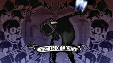 Wretch of Lights